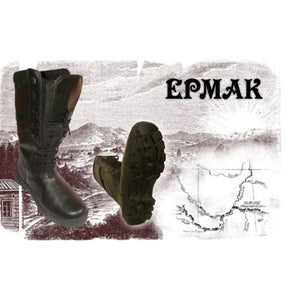 tactic boots high quality winter women ankle boots with fur made in Russia genuine leather hunting shoes