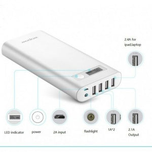 Power Bank Wopow PD608