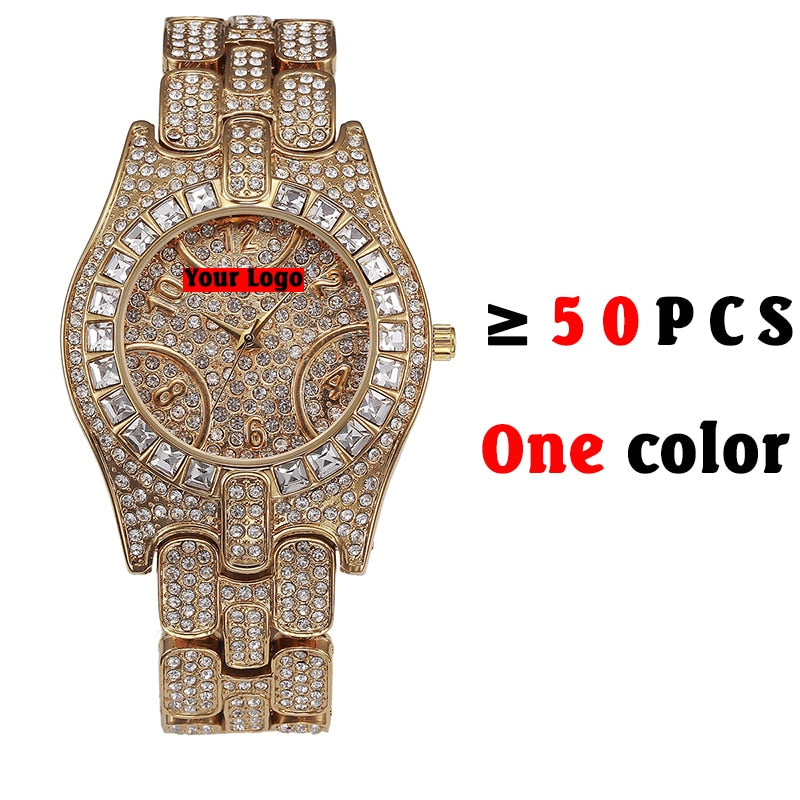 Type V150 Custom Watch Over 50 Pcs Min Order One Color( The Bigger Amount, The Cheaper Total )