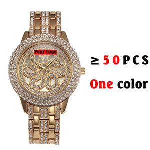 Type V068 Custom Watch Over 50 Pcs Min Order One Color( The Bigger Amount, The Cheaper Total )