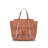 Backpack L Portree FW20 Brown