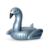 Inflable Swan Plateado