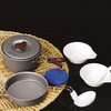 Cook set 2-3 Personas