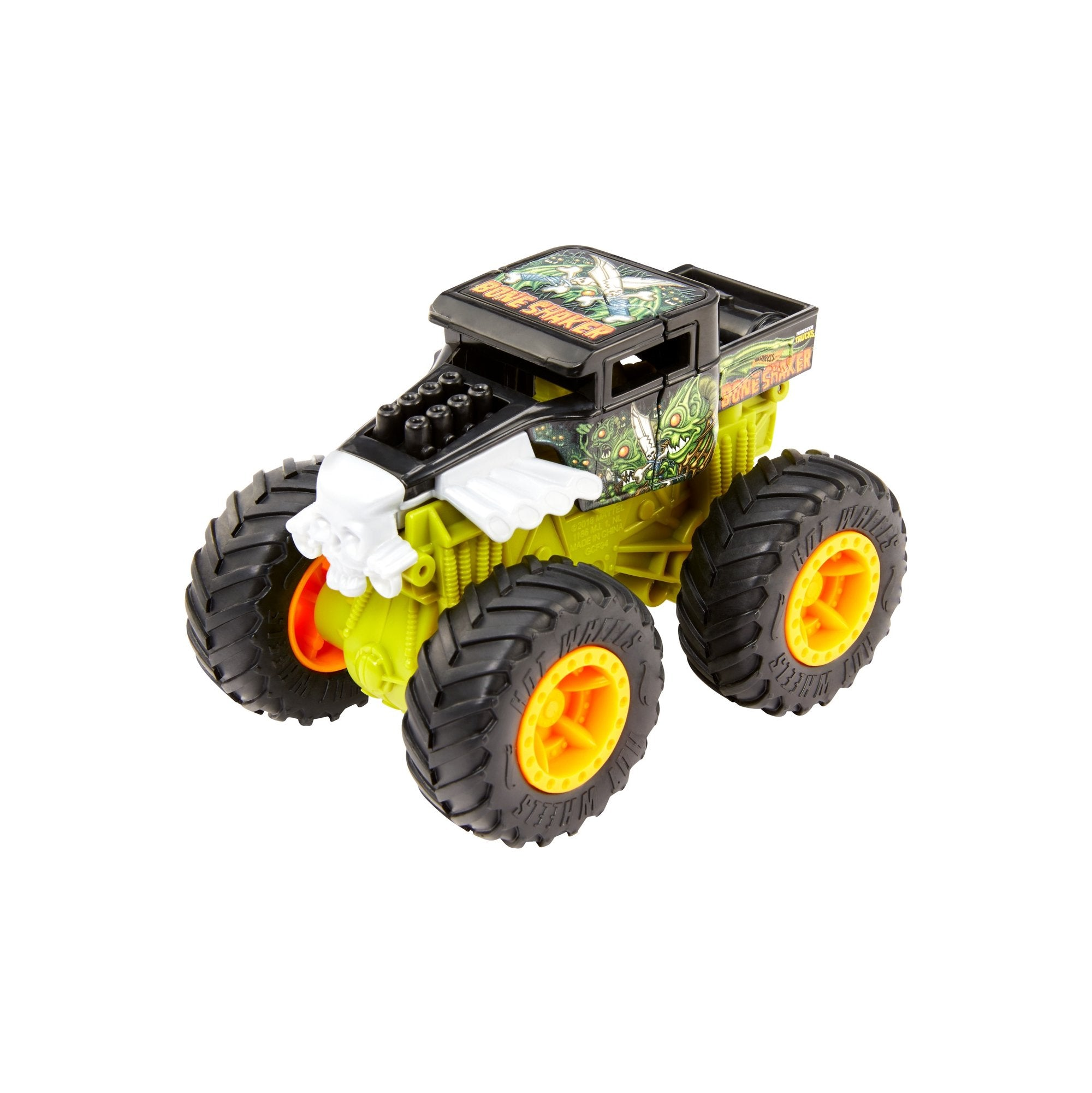 Hot Wheels Monster Trucks - Surtido 1:43