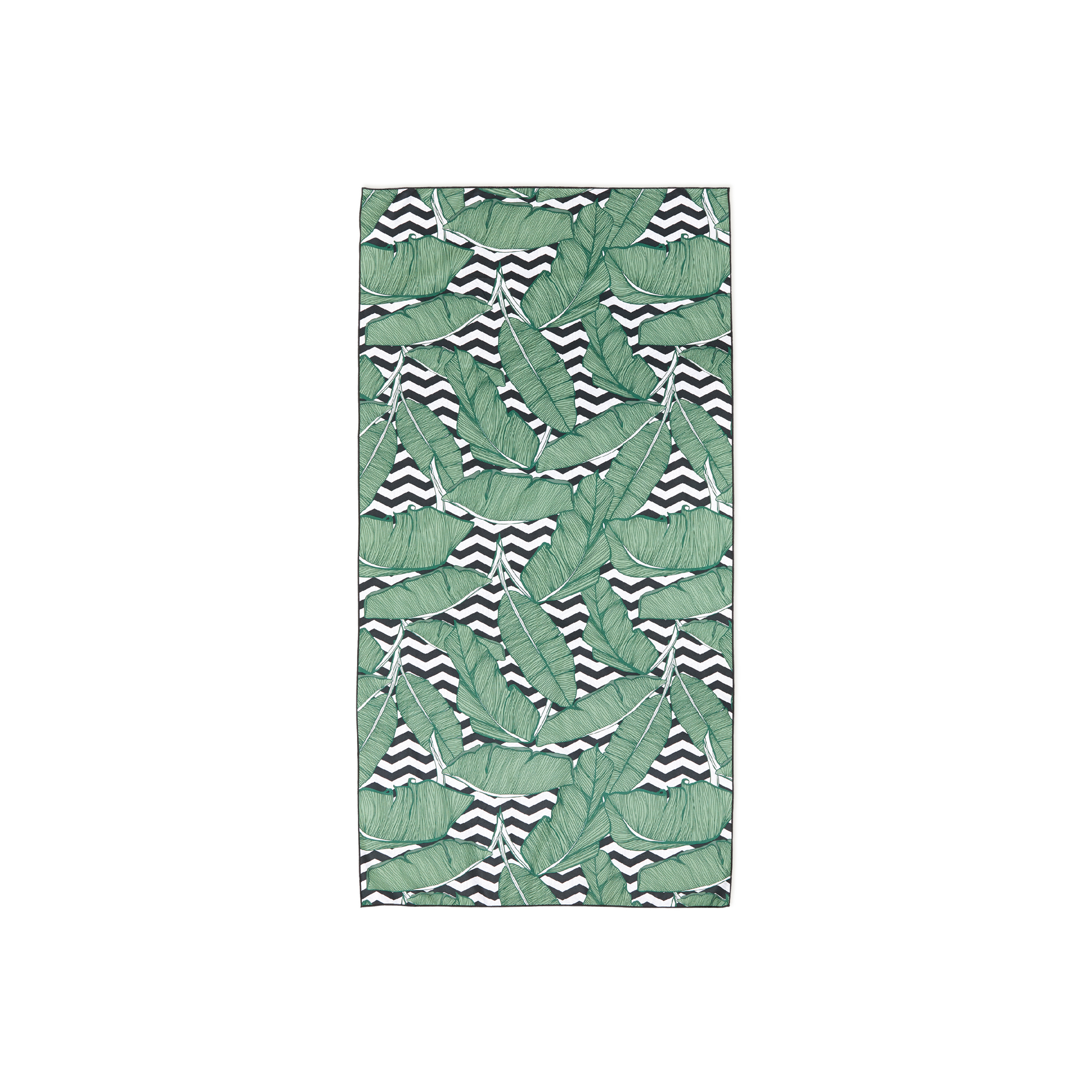 Toalla Tropic rectangular
