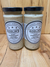Load image into Gallery viewer, Kozlik's X-Hot Horseradish