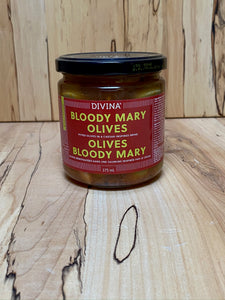 Davina Bloody Mary Olives