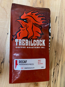 Treblicock Whole Bean Coffee