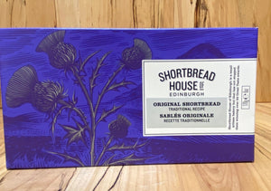 Traditional Shortbreads from The Shortbread House