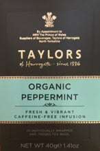 Load image into Gallery viewer, Taylors of Harrogate Teas