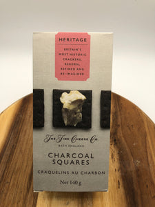 Charcoal Squares