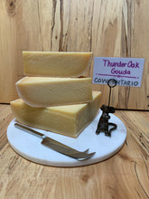 Load image into Gallery viewer, Thunder Oak Gouda (cow)