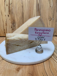 Parmesan - 3yr (cow raw milk)