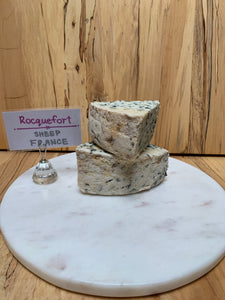 Roquefort (cow - blue)