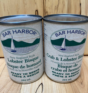 Bar Harbour Bisques