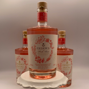 Ceder's Pink Rose Non-alcoholic Gin