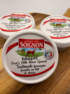 Whipped Chèvre