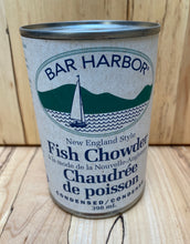 Load image into Gallery viewer, Bar Harbour Chowders