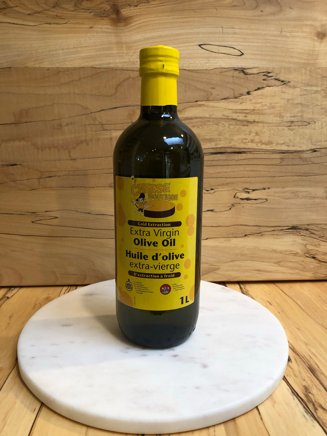 Cheese Boutique Olive Oil -1L