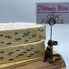 Load image into Gallery viewer, D'affinois Blue (cow) 🇫🇷