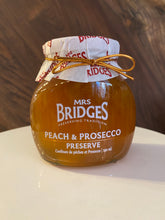Load image into Gallery viewer, Mrs Bridges Peach and Prosecco