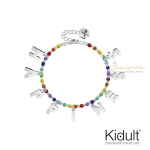 Bracciale Happiness Kidult