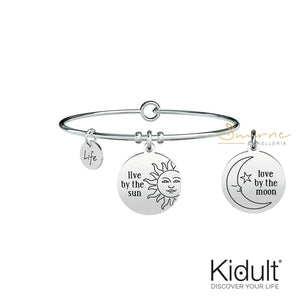 Bracciale Live By The Sun Love By The Moon Kidult