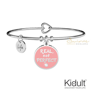 Bracciale Real Not Perfect Kidult