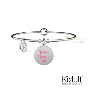 Bracciale Team Bride Kidult