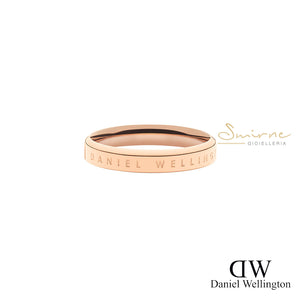 Anello Daniel Wellington Classic rose
