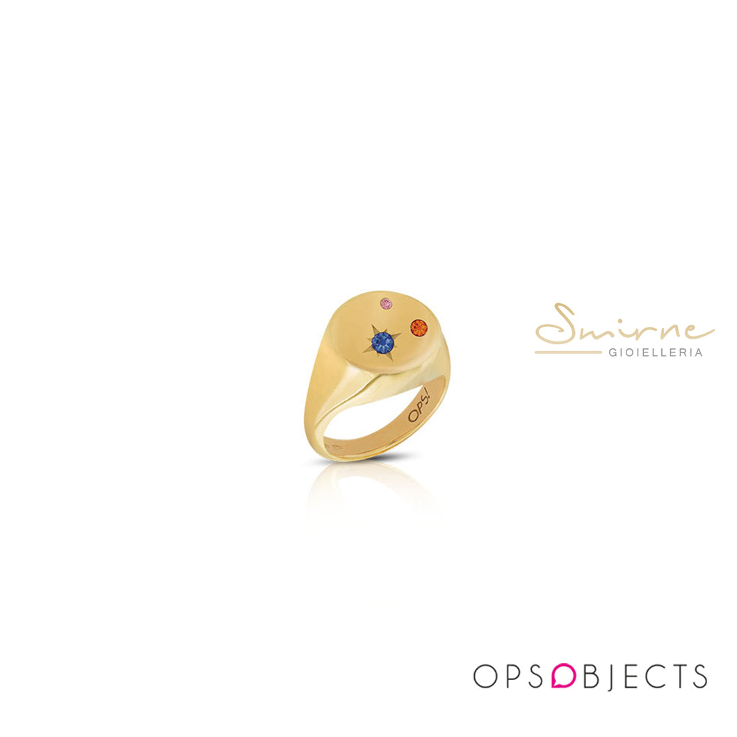 Anello Ops Objects Icon Galaxy