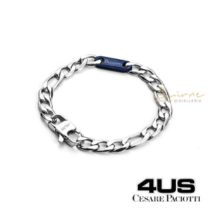 Bracciale uomo 4US Metal Support