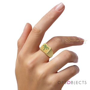 Anello Ops Objects Icon Beverly