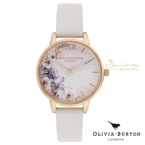 Orologio Olivia Burton London Watercolour Florals