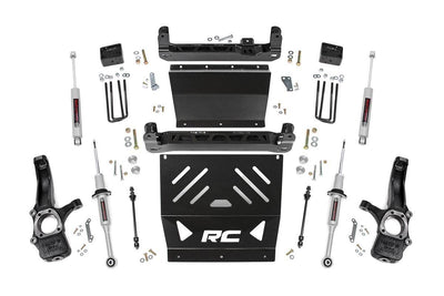 6IN GM SUSPENSION LIFT KIT (15-19 CANYON/COLORADO 4WD)