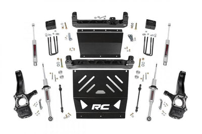 4IN GM SUSPENSION LIFT KIT (15-19 CANYON/COLORADO 4WD)