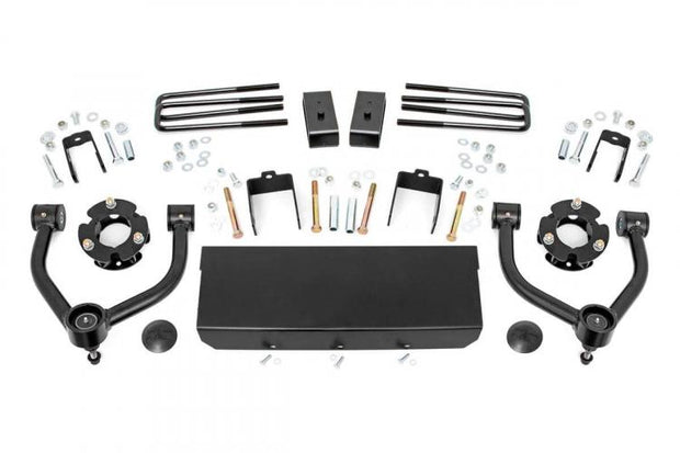 3IN NISSAN LIFT KIT (16-19 TITAN XD)