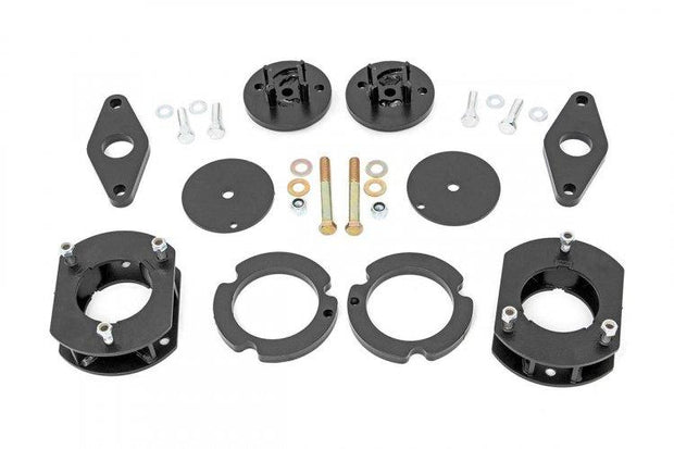 2.5IN JEEP LIFT KIT (11-19 GRAND CHEROKEE WK2)