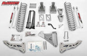 "6"" Lift Kit Phase 1 for 2005-2007 Ford F-250 (4WD)"