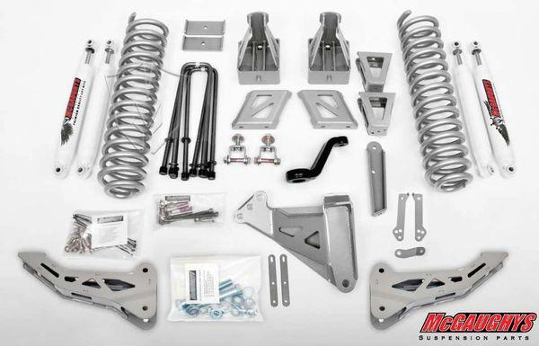 "6"" Lift Kit Phase 1 for 2011-2016 Ford F-350 (4WD)"