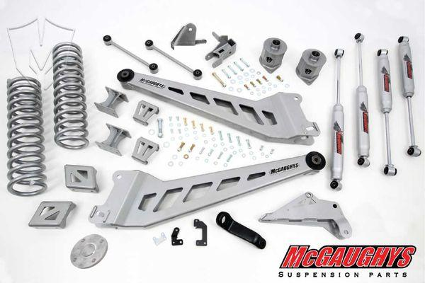 "6"" Premium Lift Kit for 2014-2018 Dodge Ram 2500 (4WD)"