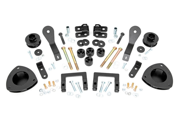 2.5IN TOYOTA SUSPENSION LIFT KIT (19-20 RAV4)