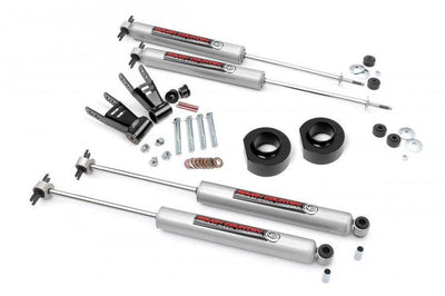 1.5IN JEEP SUSPENSION LIFT KIT