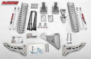 "8"" Lift Kit Phase 1 for 2005-2007 Ford F-350 (4WD)"