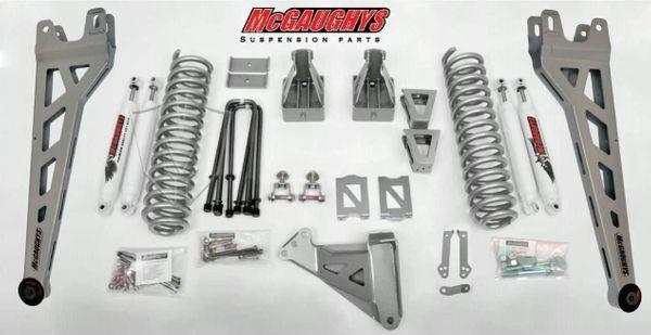 "8"" Lift Kit Phase 2 for 2005-2007 Ford F-250 (4WD)"