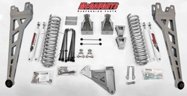 "8"" Lift Kit Phase 2 for 2008-2010 Ford F-350 (4WD)"
