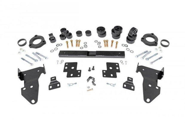 3.25IN GM COMBO LIFT KIT (15-19 CANYON/COLORADO)