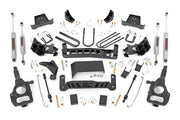 5IN FORD RANGER LIFT KIT (98-11)