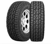 Toyo Open Country A/T II Tires