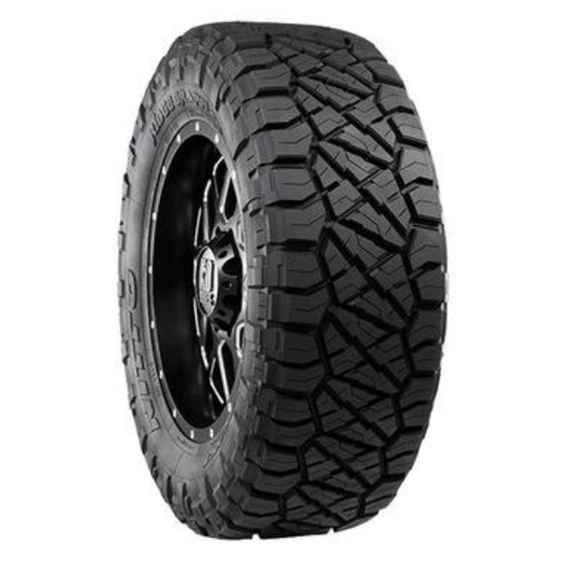 Nitto Ridge Grappler Tires